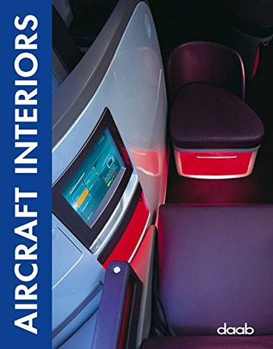 Aircraft interior design (Design books)
