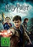 Harry Potter und die Heiligtümer des Todes - Teil 2 - Jany Temime