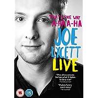 Joe Lycett: That's The Way, A-Ha, A-Ha, Joe Lycett [DVD] [2016] UK-Import, Sprache-Englisch
