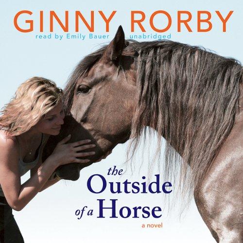 The Outside of a Horse  Audiolibri