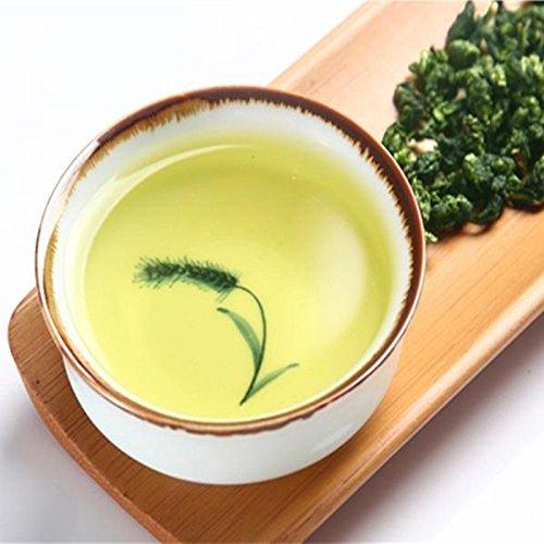 Oolong-Tee 250g (0.55LB) Tieguanyin-Tee das China natürlich organische Gesundheitspflegengrünteebindung Guan Yin-Tee grüne Nahrung