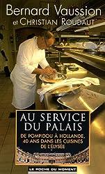 Au service du Palais