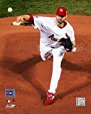 The Poster Corp Chris Carpenter Game 3 2006 World Series Action Photo Print (50,80 x 60,96 cm)