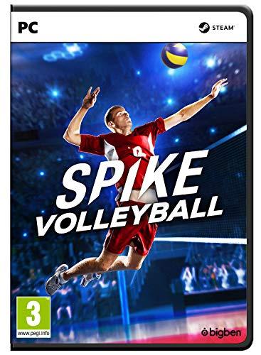 Preisvergleich Produktbild Spike Volleyball Pc [ ]
