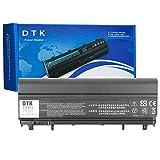 DTK Laptop Akku für Dell E5440 E5540 P/N: VV0NF VVONF 0K8HC 0M7T5F 1N9C0 312-1351 3K7J7 7W6K0 970V9 9TJ2J CXF66 F49WX FT6D9 M7T5F N5YH9 NVWGM TU211 VJXMC WGCW6 9 Zellen 11.1V 6600MAH