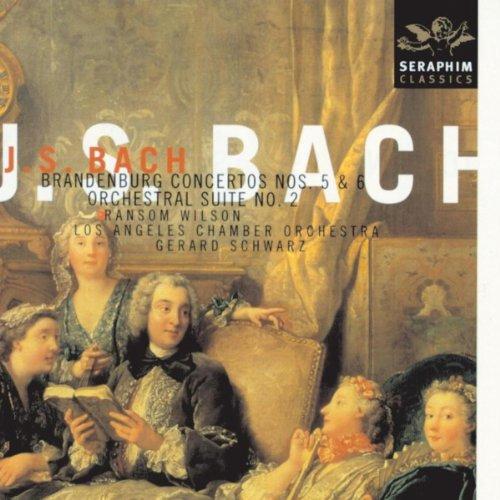 Brandenburg Concertos Nos. 5 & 6, Etc.