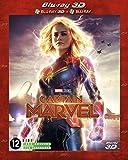 Captain Marvel [Combo Blu-ray 3D + Blu-ray 2D]