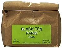 Hale Tea Black Tea, Paris, 16-Ounce