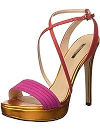 ca988413fa12 Amazon.it  Gaudi - Sandali   Scarpe da donna  Scarpe e borse