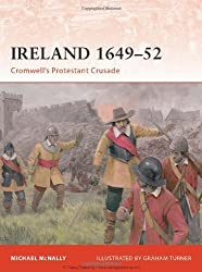 Ireland 1649-52: Cromwell's Protestant Crusade