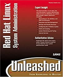 Red Hat Linux System Administration Unleashed by Thomas Schenk (2000-07-07)