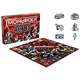 Winning Moves 033152 ACDC - Juego de monopolio