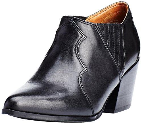 Aldo Women's Ibilalla Ankle Boots, Black (Black Leather/97), 5 UK 38 EU