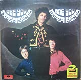 JIMI HENDRIX Double Vinyl LP Are You Experienced/Axis Bold As Love,EX+