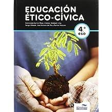 Educación Ético-Cívica. 4ºESO
