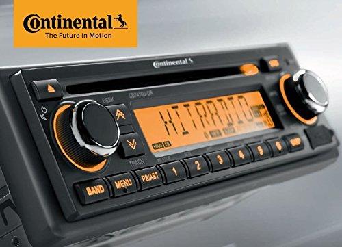 24 Volt Bluetooth Radio mit Freisprecheinrichtung LKW Truck Bus RDS Tuner CD MP3 WMA USB 24V 2910000080900 (Radio Volt 24)
