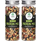 New Tree Protein Mix Trail Bites - 170Gm (Pack Of 2)