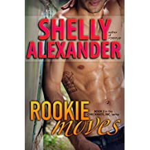 Rookie Moves (A Checkmate Inc. Novel Book 2)