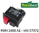 Magnetschalter - Ein / Ausschalter Florabest Messer Häcksler FMH 2400 A1 IAN 57372
