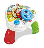 Clementoni - 52188 - Table d'activités Baby Mickey - Disney - Premier age