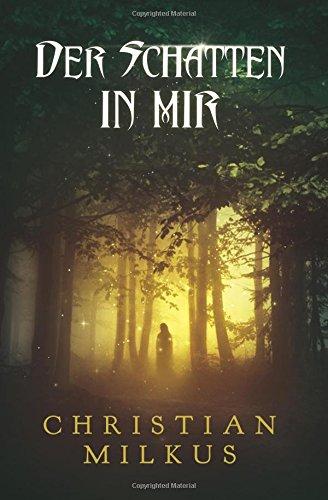 Buchseite und Rezensionen zu 'Der Schatten in mir' von Christian Milkus