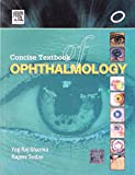 Concise Textbook of Ophthalmology