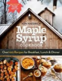 [ { Maple Syrup Cookbook, 3rd Edition: Over 100 Recipes for Breakfast, Lunch & Dinner } ] BY ( Author ) Dec-2015 [ Paperback ]