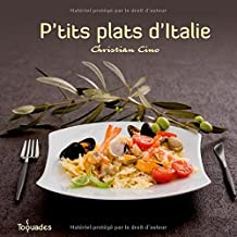 P'TITS PLATS D'ITALIE