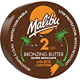 Best Bronzing Lotions - Malibu Bronzing Body Butter SPF 2 With Tropical Review