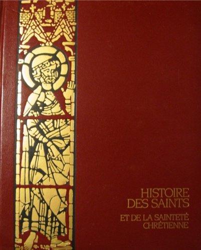 Histoire des saints et de la sainteté chrétienne (11 volumes) par Francesco Chiovaro