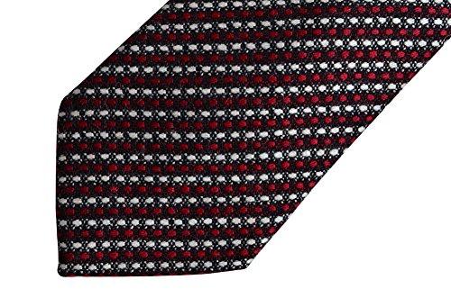 armani-corbata-rojo-seda