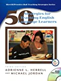 50 Strategies for Teaching English Language Learners (Inc. DVD) (Fifty ELT Series)