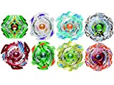 Best Beyblades rares - Beyblade burst B-49 random Booster Vol.3 Review