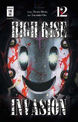 High Rise Invasion 12
