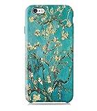iPhone 6custodia–Custodia protettiva per iPhone 611,9cm–Van Gogh Blossom