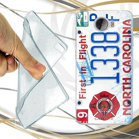 CUSTODIA COVER CASE TARGA NORTH CAROLINA PER Y5-2 PRO
