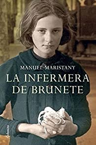 La infermera de Brunete par Manuel Maristany