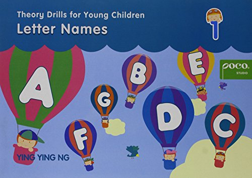 Theory Drills for Young Children