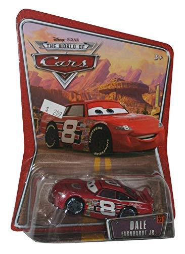 Dale Earnhardt Kinder - Diseny Cars L4152 Dale Earnhardt Jr.