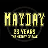 Mayday 25 Years - The History Of Rave  (Ltd. Edition) [Vinyl LP]