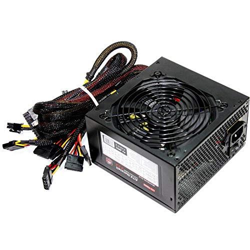 MS-Tech Alimentazione PC MS-N750-VAL 750W atx12V 2.3Power Supply