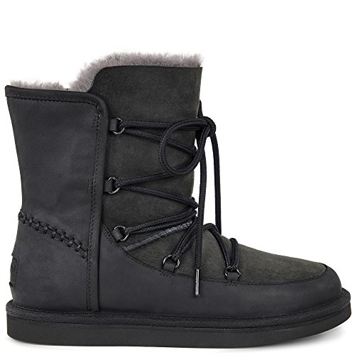 UGG LODGE 2016 chestnut Nero