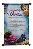 Natali™ Scroll Card For Brother