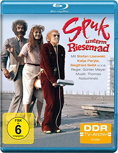 DDR TV-Archiv [Blu-ray]