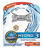Wilkinson Sword Hydro 3 Rasierklingen, 8 Stück