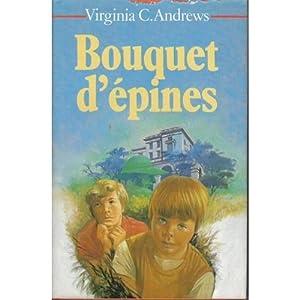 """Afficher """"Bouquet d'épines"""""""
