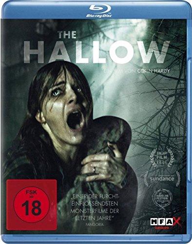 Hinterwäldler Kostüm - The Hallow [Blu-ray]