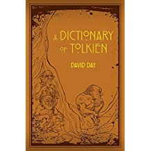 A Dictionary of Tolkien
