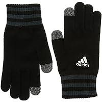 Adidas Tiro Glove Guantes, Hombre, (Negro/Griosc), L