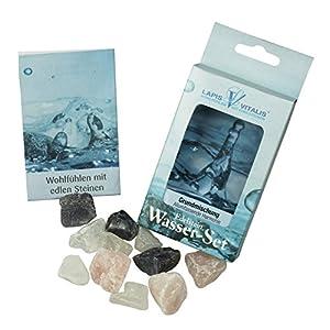 Lapis Vitalis Wassersteine Sportler-Mischung, in Schachtel, 1er Pack (1 x 100 g)